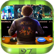 Arcade Games of 97 v2 APK