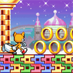 Tails Advance APK