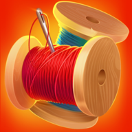 Cross Stitch Color by Letters APK