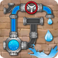 Plumber Water Pipe APK