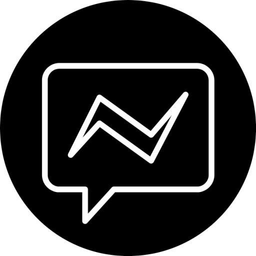 Black Messenger APK