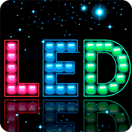 LED Scroller APK