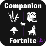 Companion for Fortnite APK