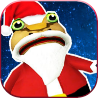 the amazing frog jump APK