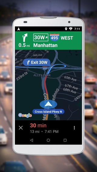 Navigation for Maps Go APK 10.2.7 - download free apk from APKSum on