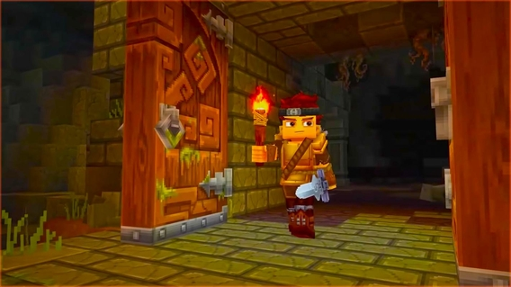Hytale Adventure APK 0 95b - download free apk from APKSum