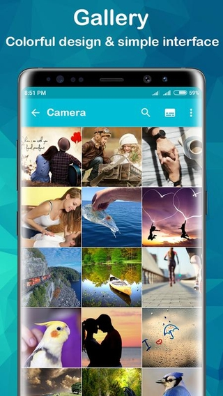 Gallery APK 2 1 - download free apk from APKSum