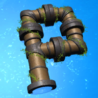 Plumber Connect Pipes APK