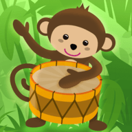 Baby musical instruments APK