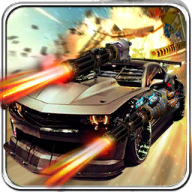 Death Racing Rivals 3D APK