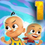 Upin & Ipin KST Chapter 1 APK