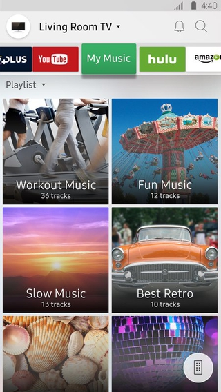 Smart View APK 2 1 0 107 - download free apk from APKSum