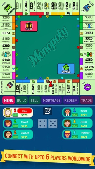 Monopoly APK 1 0 - download free apk from APKSum