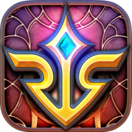 Runewards: Strategy Card Game APK