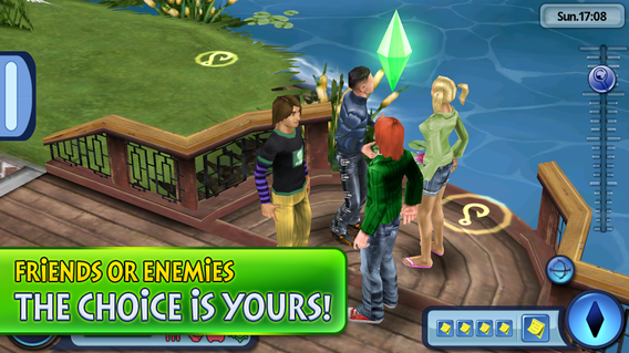 sims 3 apk full version free download