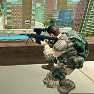 Sniper Combat Commando Secret Mission APK