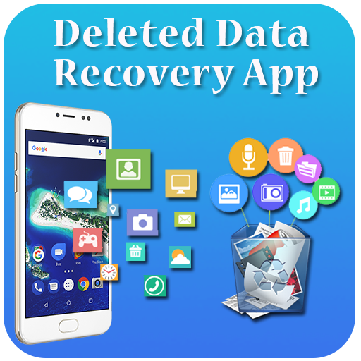 Deleted Files Recovery APK