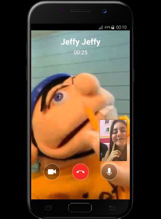 Jeffy Video Call APK 1 0 - download free apk from APKSum