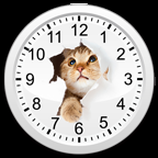 Cat Clocks APK