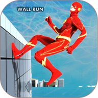 Flash Speedster Hero APK