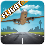Airplane Flying 17 Flight Pilot 3D APK