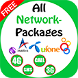 All Network Packages APK