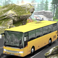 Airport Bus Simulator 3D APK