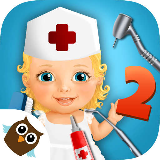 Sweet Baby Girl Kids Hospital 2 APK