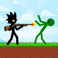 Stickman Zombie Shooter APK