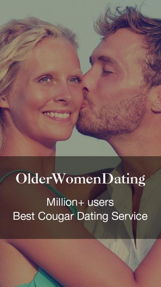 Dating apps for older adults
