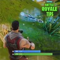 Guide Fortnite Battle Royale Game APK