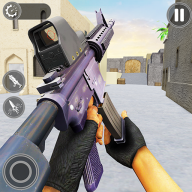US Army Shooting Mission APK