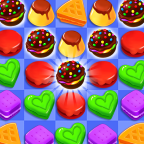 Yummy Cookie APK