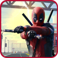 Incredible Super Hero Deadpool Guardian of Galaxy APK