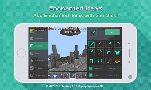 download mcpe master latest version