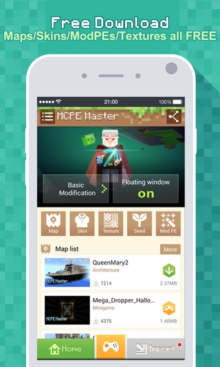 launcher pro minecraft apk free download