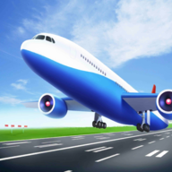 Rookie Flight Pilot 3D APK