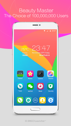 360 Launcher APK 8 1 0 - download free apk from APKSum