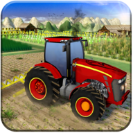 Real Tractor Driving Games 2018 New APK