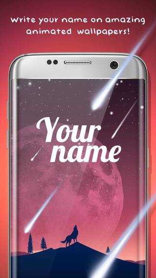 Love Name Live Wallpaper Apk : My name on Live Wallpaper APK 3.0 - download free apk from APKSum