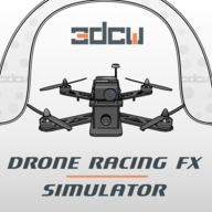 Drone Racing Simulator APK