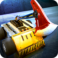 Robot Crash APK