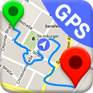 GPS Route Tracker APK