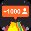 1000 Followers APK