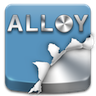 Alloy Light Blue APK