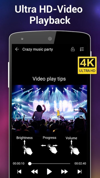 hd player apk free download