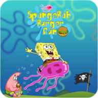 Spongebob Burger Run APK