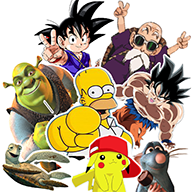 Animes WAStickerApps Memes Momazos Pack APK