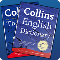 Collins English Dictionary and Thesaurus Complete & Unabridged APK