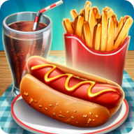 Cooking Urban Food APK